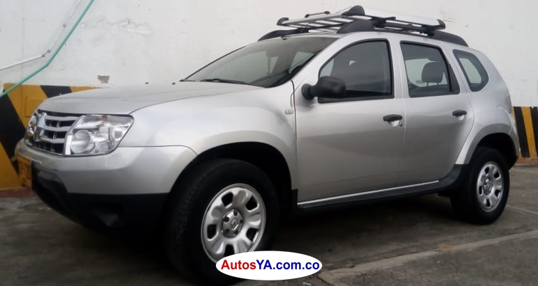 DUSTER20131.6PITAPAINT