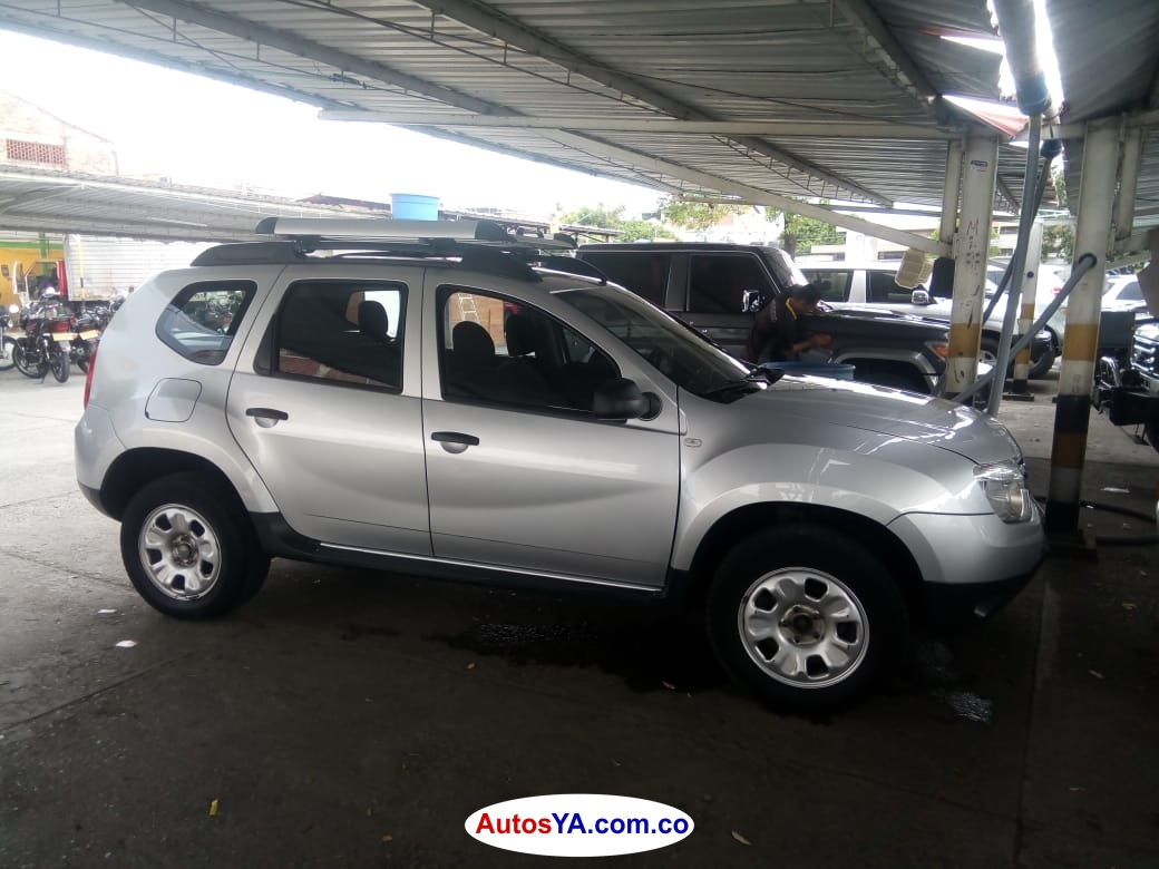 DUSTER20131.6PITAPAINTAVV