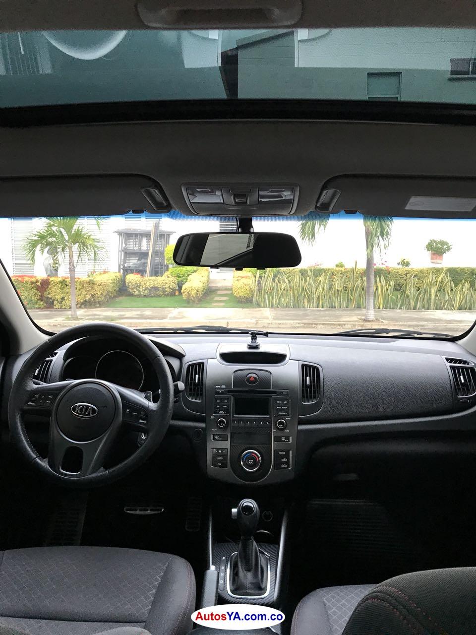 kiacerato2013automatico90.000kms$342.0n