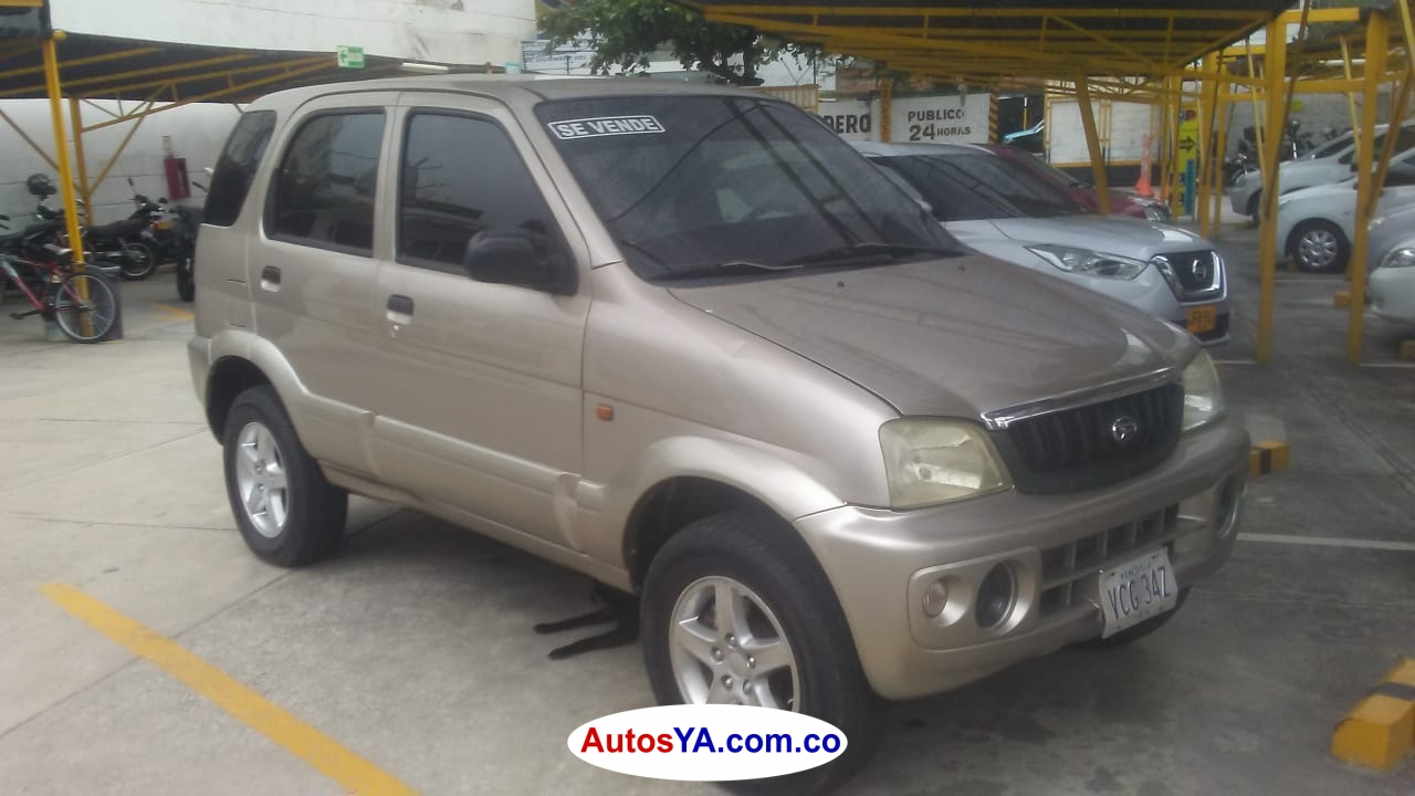 TERIOS20064X2$9500