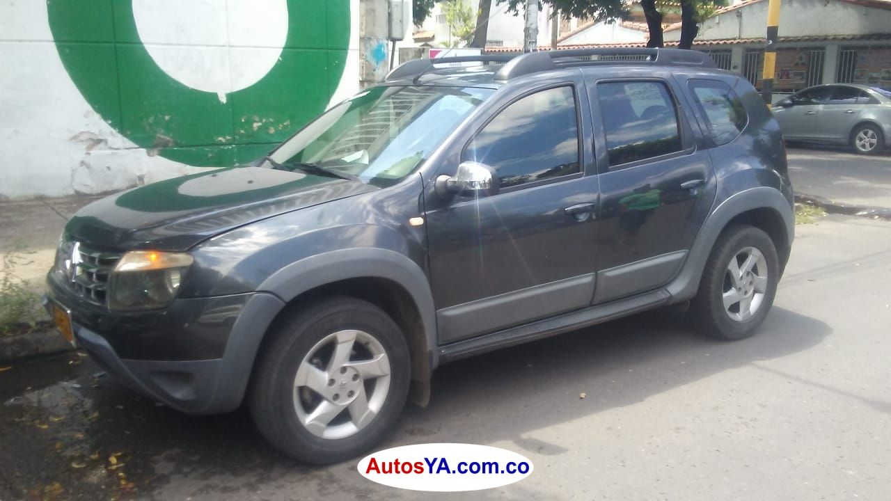 duster20134x42.0100.000kms