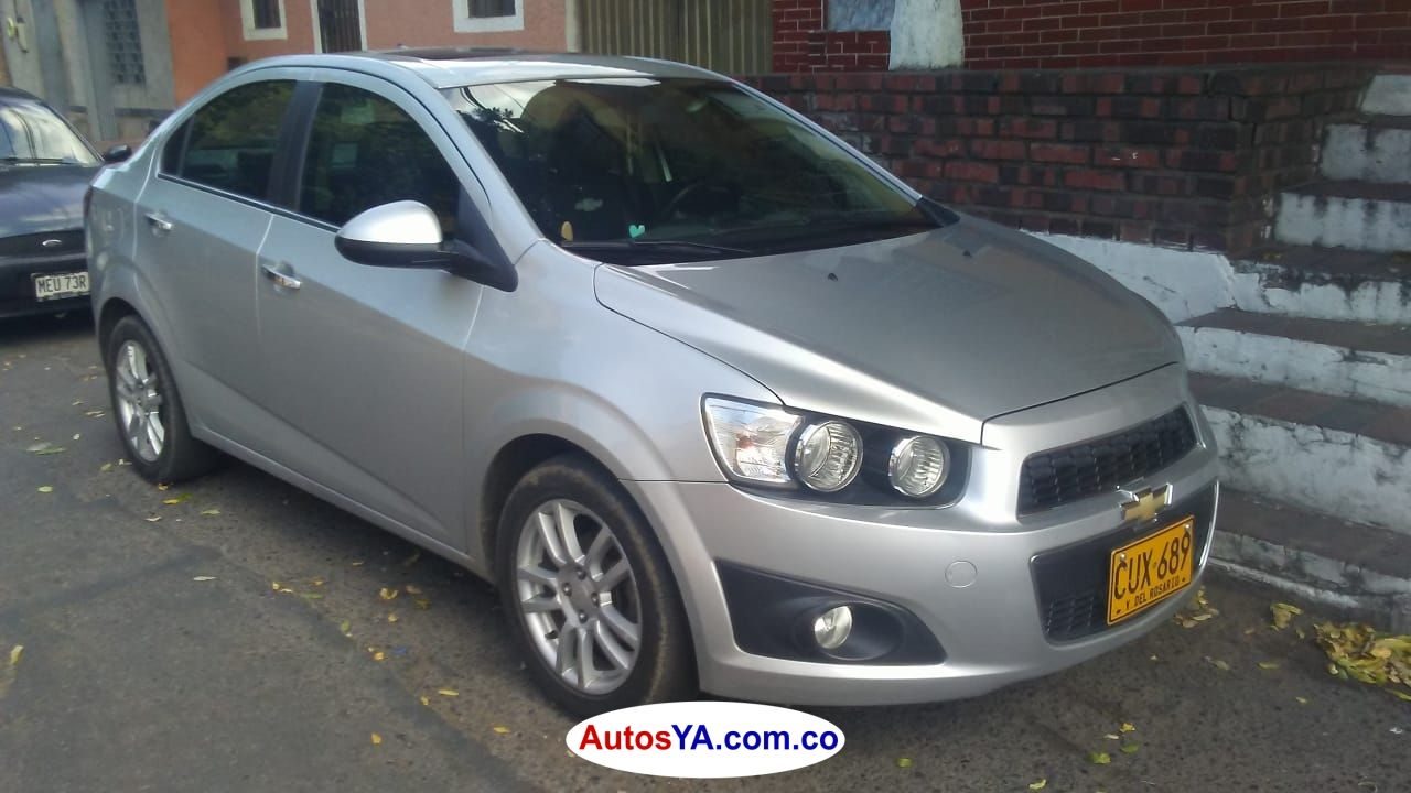 sonic2013ltautomatico-60.000kms$