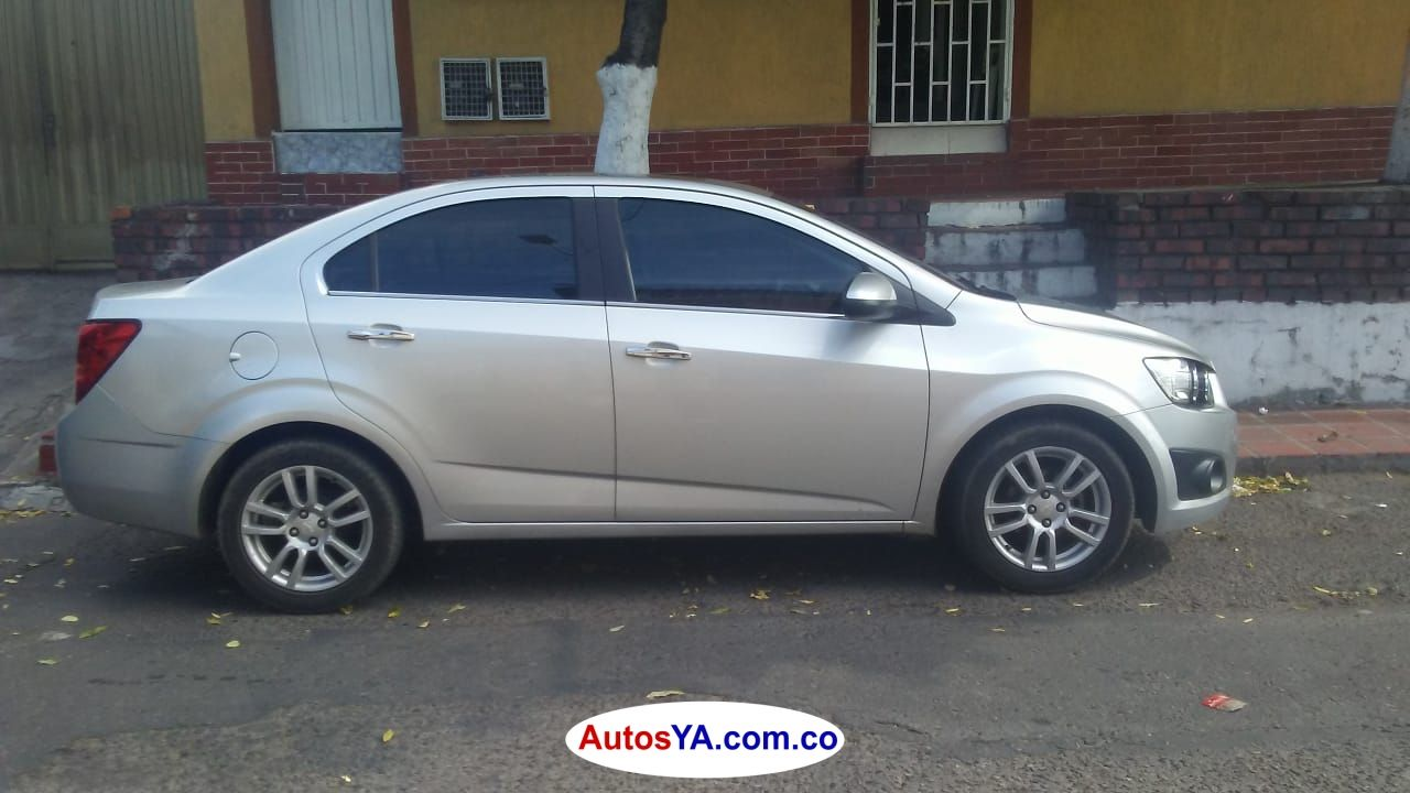 sonic2013ltautomatico-60.000kms$n