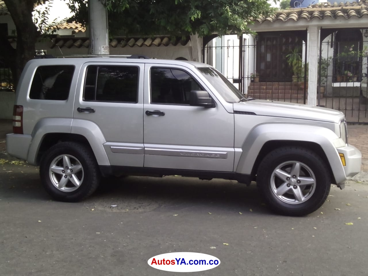 jeepcherojor  200