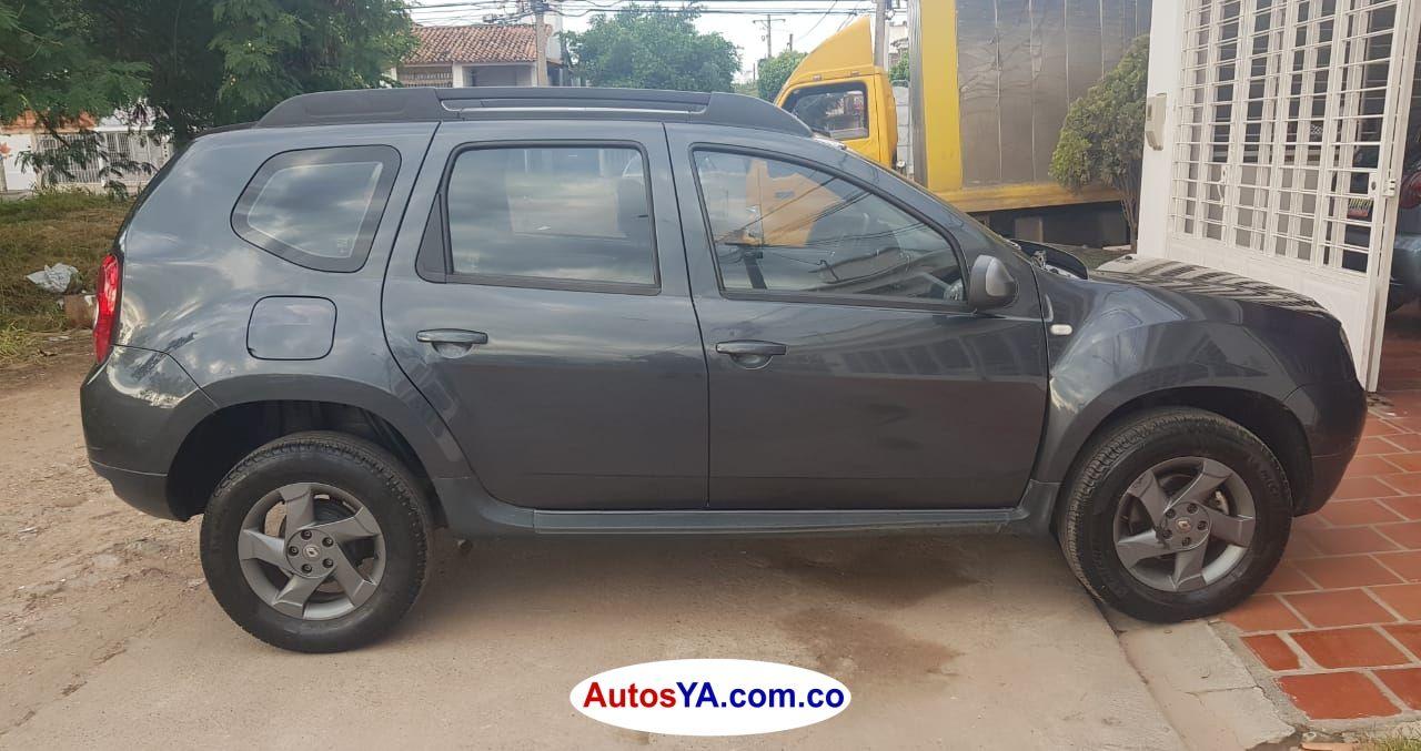 Duster 2016 4x2 aut 2.0 52000 col8 2