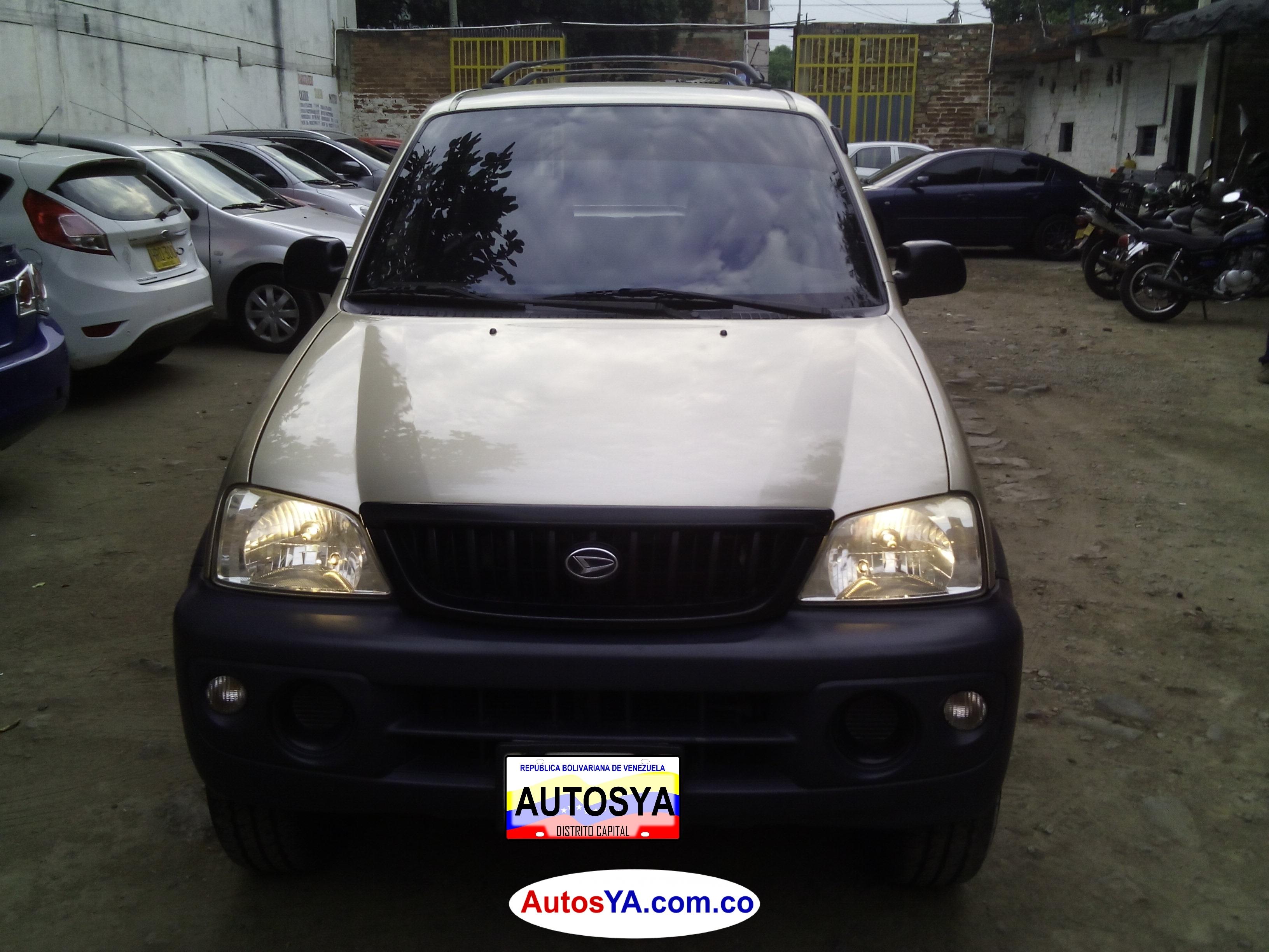 Terios 2004 aut 122549 ven  (5)