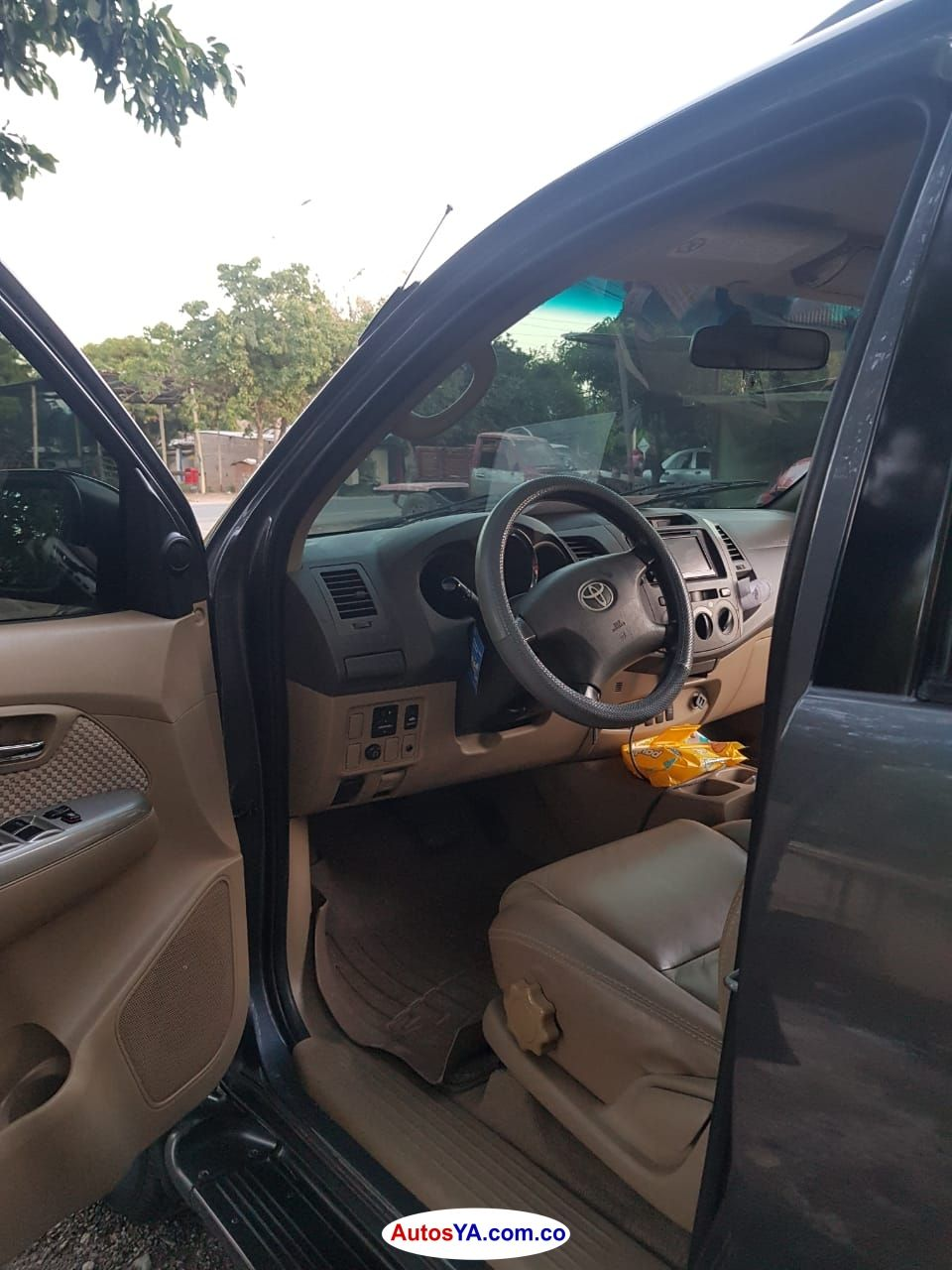 fortuner2011 4x2a