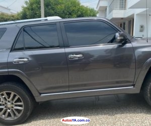 4runner limited 2011 excelente estado