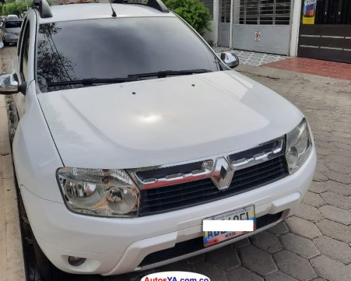 duster2013automajose