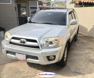 4runner 2008 4x4 limited