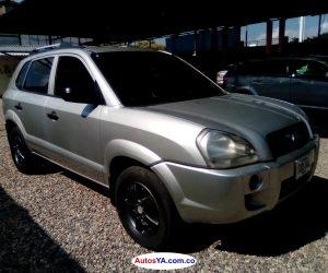 TUCSON 2006 4X2