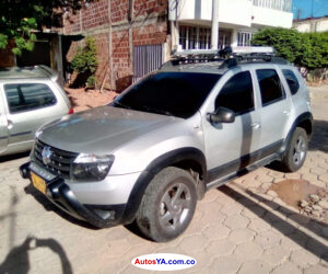 duster 2016 4x4 2.0