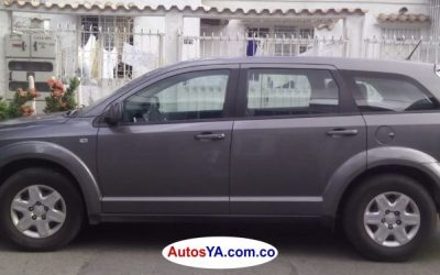 DODGE JOURNEY2012PAINT