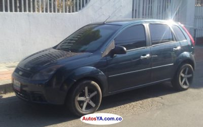Fiesta Mas 2010 aut 90k 10.5 (3)