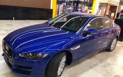 Jaguar 2017 (XE 2.0 I4P PURE) 11500 col3  (0)